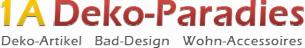 Deko Paradies Logo